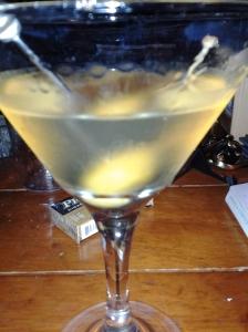 Ungava Martini