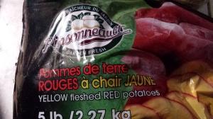 Pinsonneault Potatoes